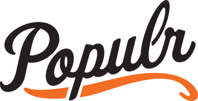 Populr - WIAD 2013 Sponsor