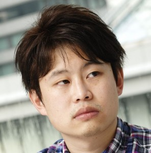 Kazumichi Mario Sakata