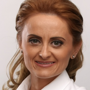 Ana-Maria Bogdan, Managing Director, Grapefruit
