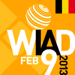 World IA Day Genk, Belgium