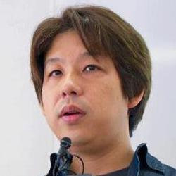 Takashi Iba
